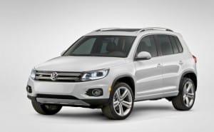 2013 Volkswagen Tiguan specs, price and review