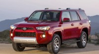 2014 4runner review of refresh, changes are extreme