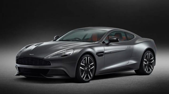2015 Aston Martin Vanquish and Rapide S review verdicts