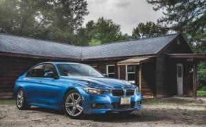 2014 BMW 328d Diesel vs. 2015 Audi A3 TDI Sedan
