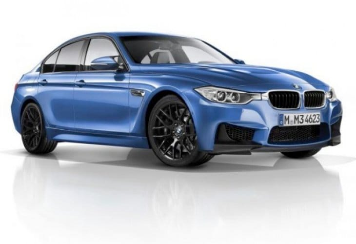 2014 BMW M3 expectations ahead of 2013 unveil
