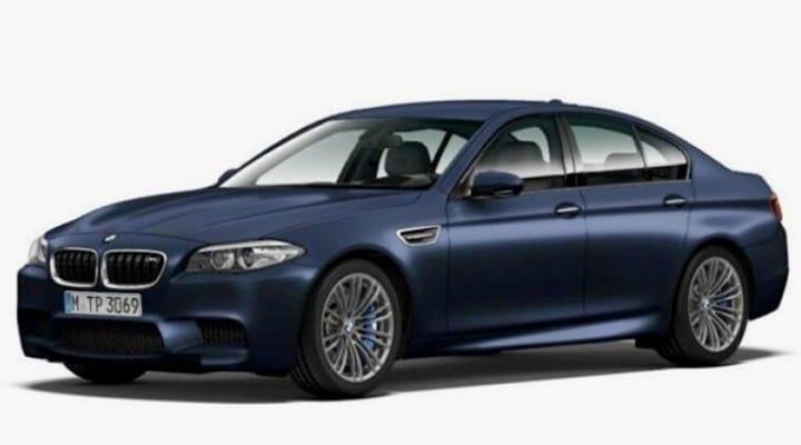 2014 BMW M3 vs. BMW M5 – Anticipating specs