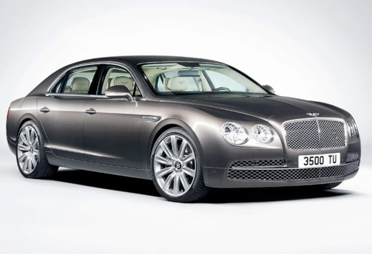 2014 Bentley Flying Spur vs. Roll-Royce Wraith – Review of specs