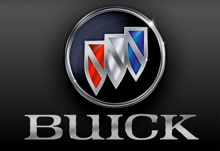 2014 Buick