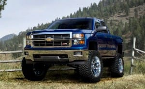 2014 Chevrolet Silverado and GMC Sierra recalls in 2013