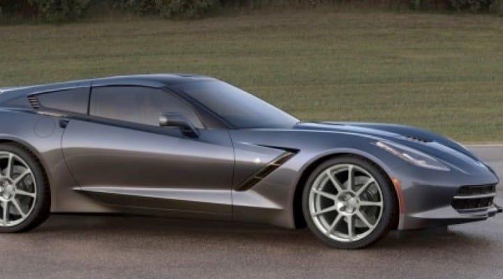2014 Chevy Corvette Stingray conversion price increase