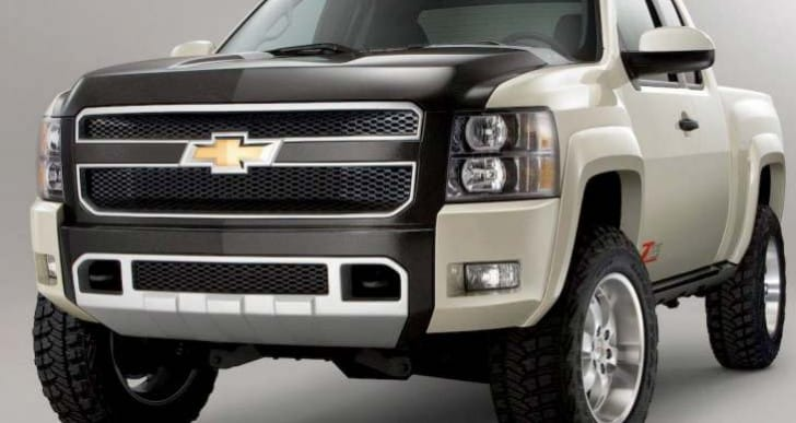 2014 Chevy Silverado imminent release date, GMC Sierra also