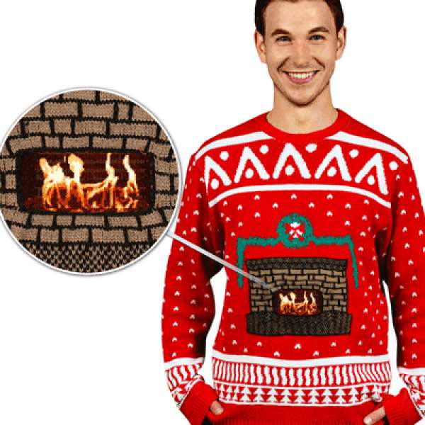 2014 Christmas sweater ideas