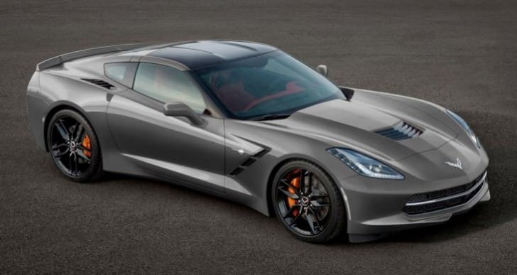 2014 Corvette C7 Stingray shortage prevention