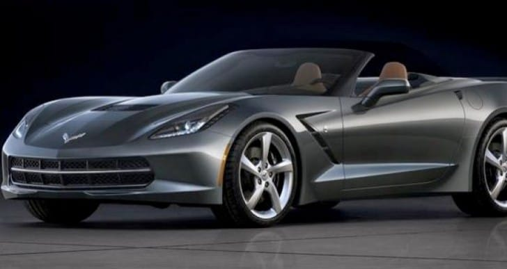 2014 Corvette Stingray Convertible has mixed reviews