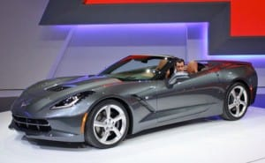 2014 Corvette Stingray Convertible video reviews tantalize