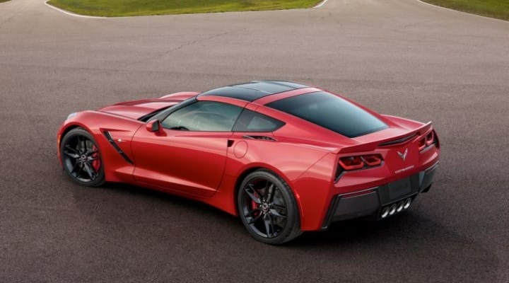 2014 Corvette Stingray dealer price markup $5,000 to $10,000