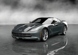 2014 Corvette Stingray race technology from track to street