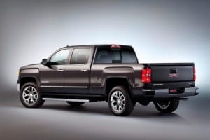 2014 GMC Sierra 1500 SLT review
