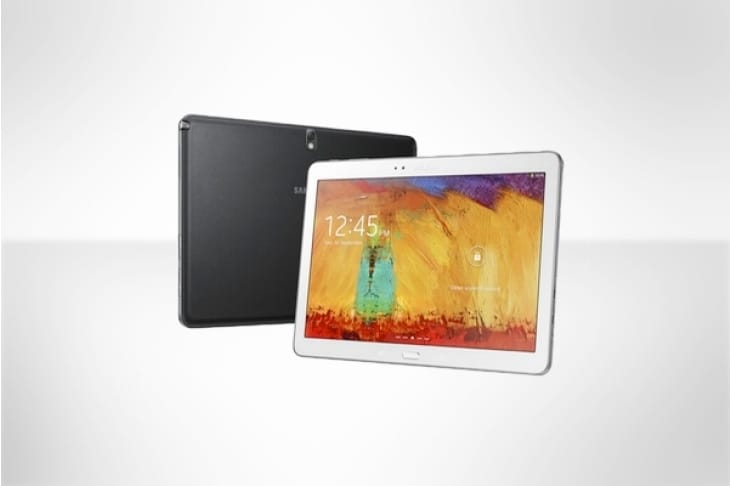 Verizon is now selling the Galaxy Note 10.1 2014 Edition