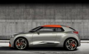 2014 Geneva Motor Show: Kia Juke-rival imminent