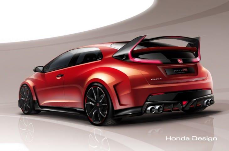 2014 Geneva Motor Show concept cars