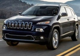 Possible 2014 Jeep Cherokee release date postponement