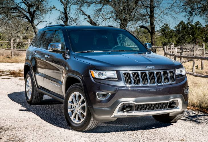 2014 jeep grand cherokee and ram recalls list product reviews net. Black Bedroom Furniture Sets. Home Design Ideas