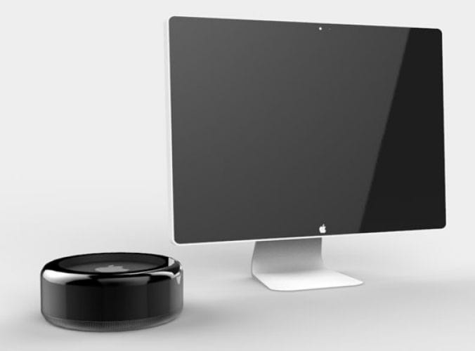 2014 Mac Mini size revisited