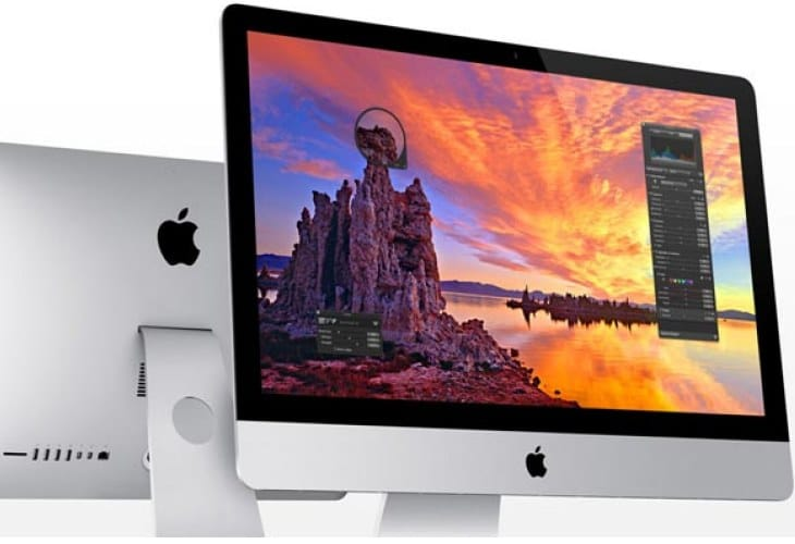 2014 Mac mini annoyance following cheaper iMac release