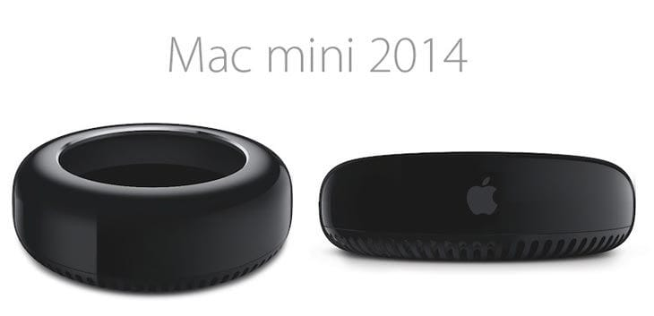 2014 Mac mini refresh