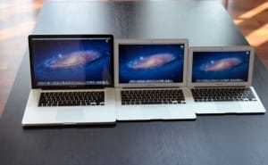 2014 MacBook Air and Pro sole redesign feedback