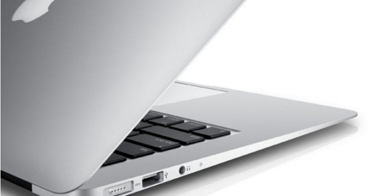 2014 MacBook Air specs and features wish list