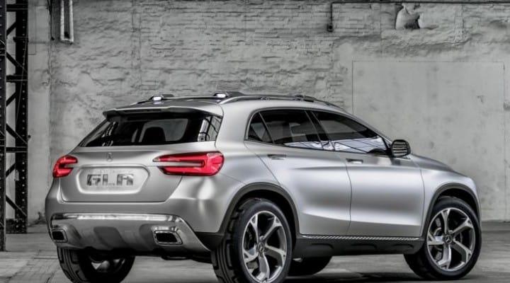 2014 Mercedes GLA India review contemplates price