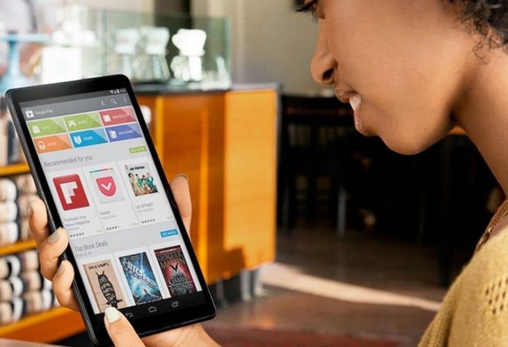 2014 Nexus 8 vs. iPad mini practicality over Nexus 7