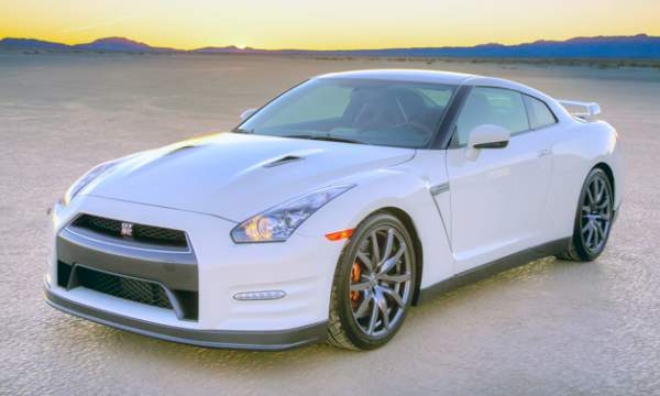 2014 Nissan GTR preliminary performance
