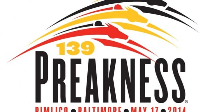 2014 Preakness post time schedule and apps