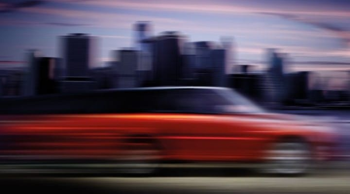 2014 Range Rover Sport eye candy ahead of debut