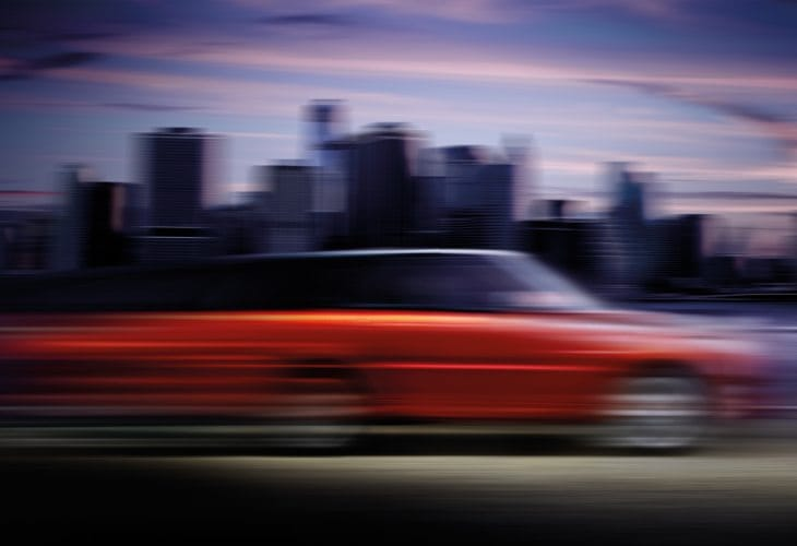 2014 Range Rover Sport teased ahead of debut