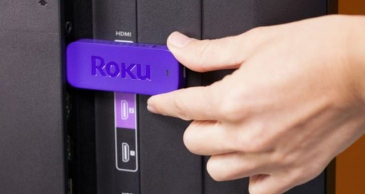 2014 Roku Streaming Stick shipping, price no concern