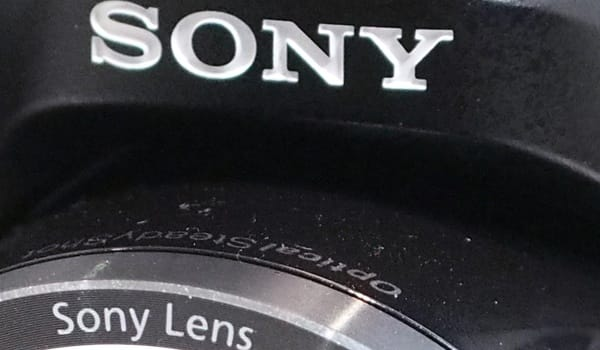 2014 Sony camera lineup reveals exciting new models