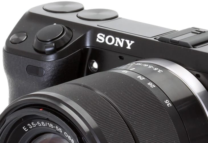 2014 Sony camera lineup reveals exciting models