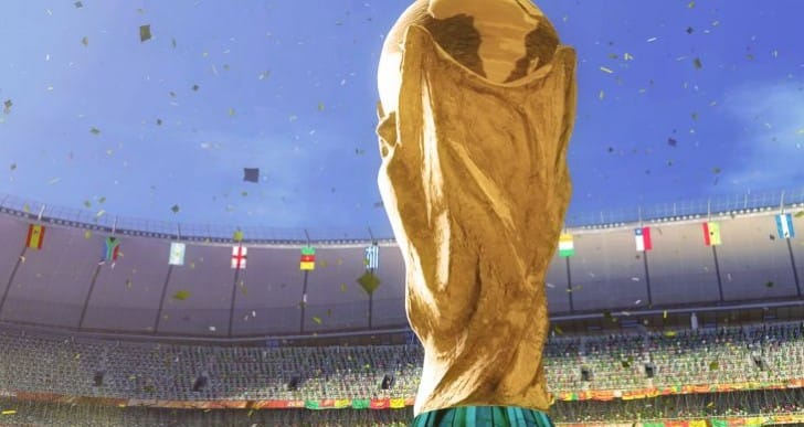 Why 2014 World Cup Brazil won't be on PS4, Xbox One