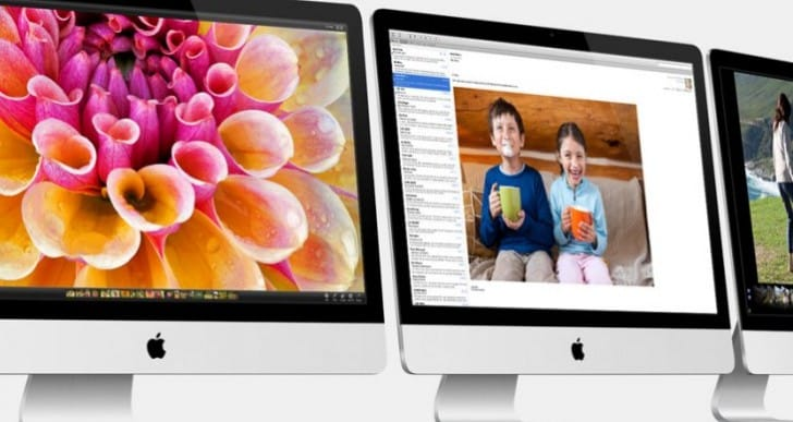 2014 iMac Retina October release possibility
