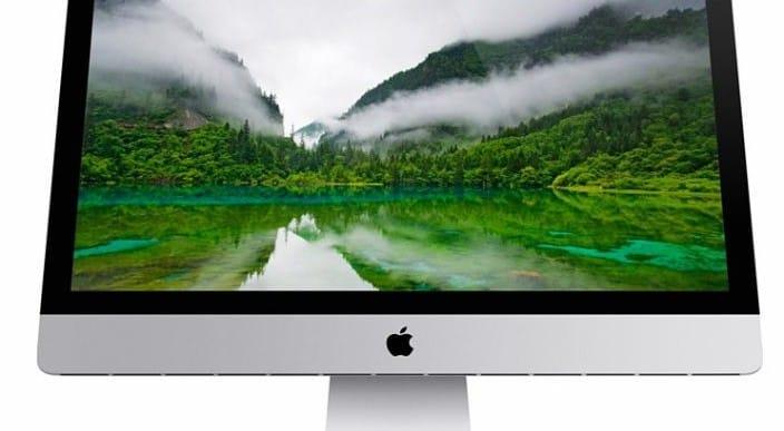No new 2014 iMac Retina refresh next week