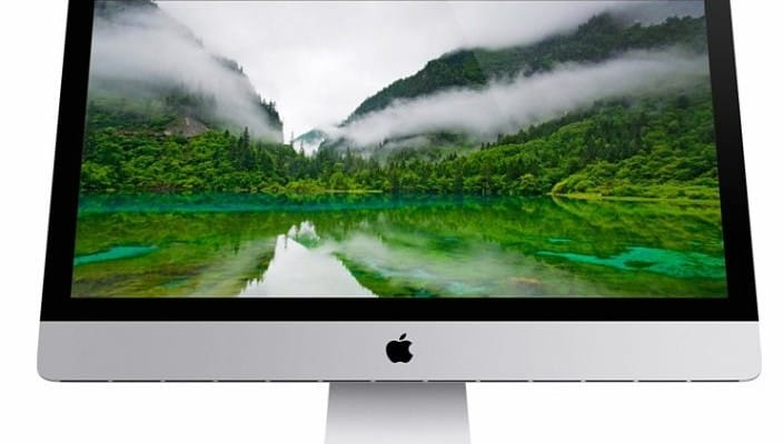 No new 2014 iMac Retina refresh next week