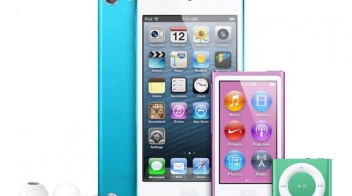 2014 iPod touch release doubts premature