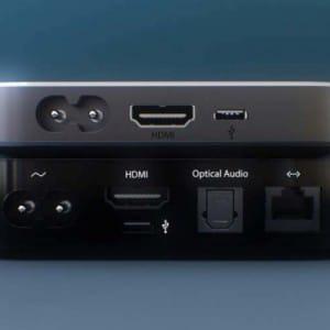 2015 Apple TV at WWDC for application development