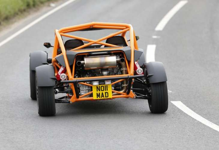 2015 Ariel Nomad review roundup