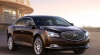 2015 Buick models with OnStar 4G LTE