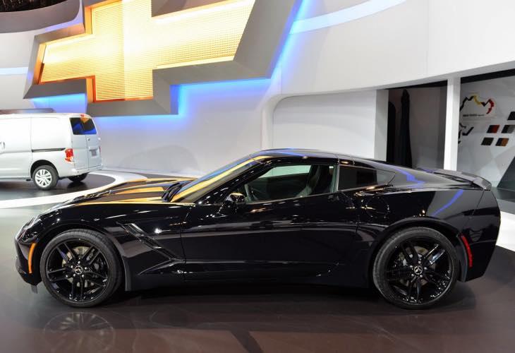 2015 chevrolet corvette z06 delivery date imminent product reviews - Corvette 2015 Z06 Black
