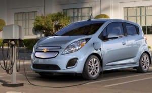 2015 Chevy Spark EV price drop renews interest