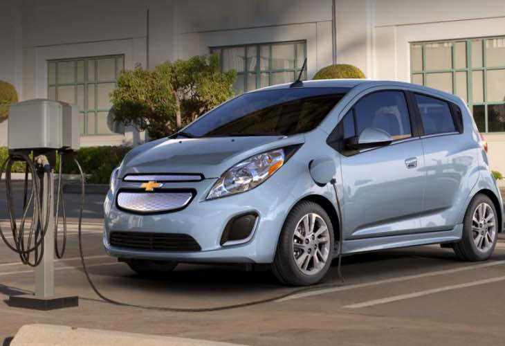 2015 Chevy Spark EV price drop renews interest