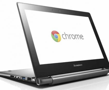 2015 Chromebook 2-in-1 to target Microsoft Surface