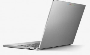 2015 Chromebook Pixel vs. 12-inch MacBook notable similarities